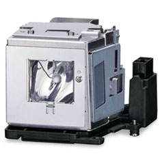Sharp Replacement Lamp for PGD and XR50 Series Projectors, 2500 - 3500 Lumens, Clear