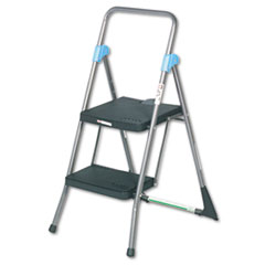 CSC 11829GGB Cosco Commercial Step Stool CSC11829GGB