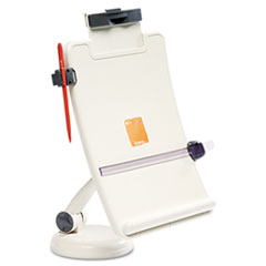 KCS 10190 Kelly Computer Supply Adjustable Magic Curve Copyholder KCS10190