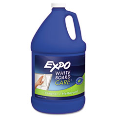 EXPO Dry Erase Surface Cleaner, 1gal Bottle