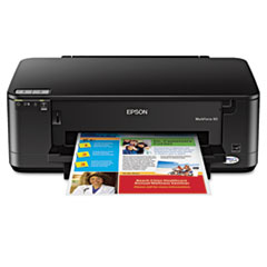 Epson WorkForce 60 Wireless Inkjet Printer