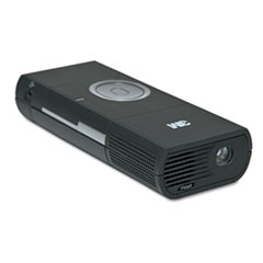 3M MP160 Pocket Projector, 800 x 600 pixels, 32 Lumens