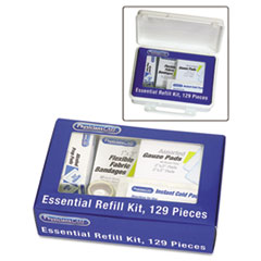 PhysiciansCare Essential Refill Kit, 129 Pieces