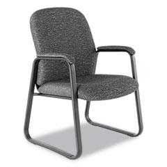 ALE GE43FC40B Alera Genaro High-Back Guest Chair ALEGE43FC40B