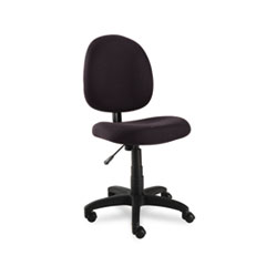 ALE VT48FA10B Alera Essentia Series Swivel Task Chair ALEVT48FA10B