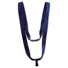 Advantus Earth-Friendly Lanyard, J-Hook Style, 36