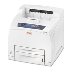 Oki B710n Network-Ready Laser Printer