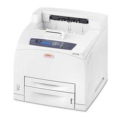 Oki B710n Network-Ready Laser Printer