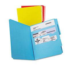 PFX 10773 Pendaflex Divide It Up File Folder PFX10773