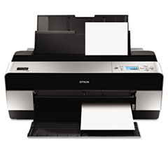 Epson Stylus Pro 3880 Wide-Format Printer
