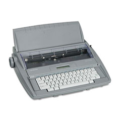 Brother SX-4000 Portable Daisywheel Typewriter