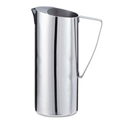 Miller's Creek Stainless Steel Pitcher, 2qt, Chrome