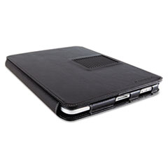 Kensington Folio Protective Case and Stand For iPad/iPad2, Black