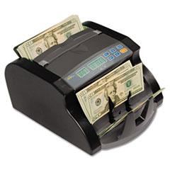 Royal Sovereign Electric Bill Counter, 1000/Bills/Min, 10 5/8 x 9 7/16 x 6 1/10, Gray/Black
