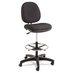 ALE IN4611 Alera Interval Series Swivel Task Stool ALEIN4611