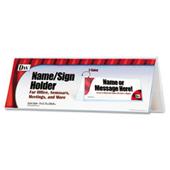 DAX N2709N4T DAX Name/Sign Holder DAXN2709N4T