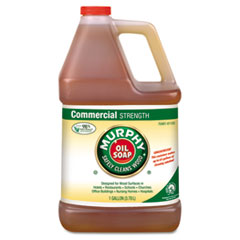 Soap Concentrate, 1 gal Bottle, 4/Carton