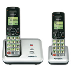Vtech CS6419-2 Two Handset Phone System