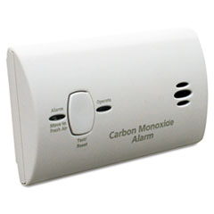 Kidde Carbon Monoxide Alarm