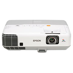 Epson PowerLite 905 Multimedia Projector, 3000 Lumens, XGA (1024 x 768 Pixels)