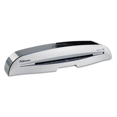 Fellowes Saturn SL-125 Laminating Machine, 12-1/2
