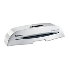 Fellowes Cosmic 2 Laminator, 9