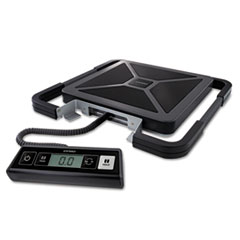 DYMO by Pelouze S100 Portable Digital USB Shipping Scale, 100 Lb.
