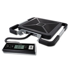 DYMO by Pelouze S250 Portable Digital USB Shipping Scale, 250 Lb.