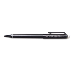 Paper Mate Logo Mechanical Pencil, 0.5 mm, Black Barrel