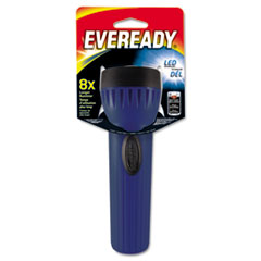 Energizer Eveready LED Economy Bright Light, Assorted