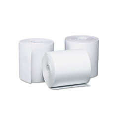 PMC 05217 PM Company® Direct Thermal Printing Thermal Paper Rolls PMC05217