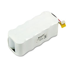 AmpliVox Rechargeable NiCad Battery Pack, Requires AC Adapter/Battery Recharger