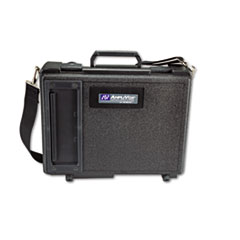 AmpliVox Audio Portable Buddy Professional PA System w/Pro Wired Mic & 15-ft. Cable