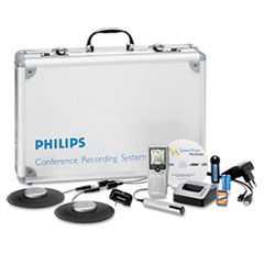 Philips Pocket Memo 955 Conference Recording and Transcription System