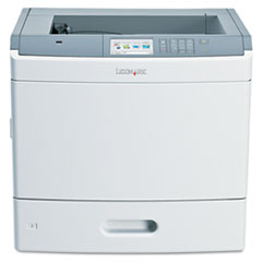 LEX 47B0001 Lexmark C792de Color Laser Printer LEX47B0001