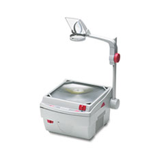Apollo Model 3000 Overhead Projector, 3000 Lumens, 17 7/8 x 16 x 27