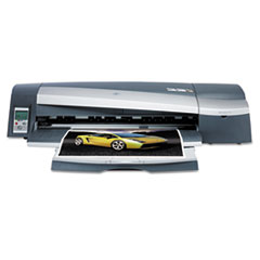 HP Designjet 130R Printer, Roll Feed