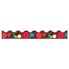 PAC 0037740 Pacon Bordette Themed Decorative Border PAC0037740
