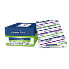 Hammermill Copier Digital Cover Stock, 60 lbs., 18 x 12, Photo White, 250 Sheets