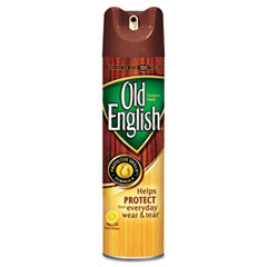OLD ENGLISH Furniture Polish, 12.5oz Aerosol