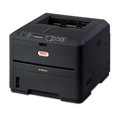 OKI 91642903 Oki B420dn Network-Ready Laser Printer with Auto Duplexing OKI91642903