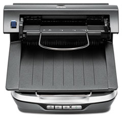 Epson Perfection V500 Office Color Scanner, 6400 x 9600 dpi