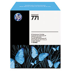 CH644A (HP 771) Maintenance Cartridge
