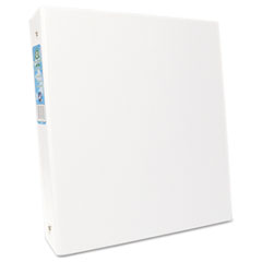 Aurora Products Elements Eco-Friendly D-Ring Binder, 1-1/2