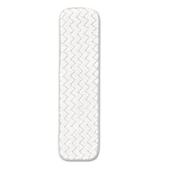 Rubbermaid Commercial Dry Room Pad, Microfiber, 18