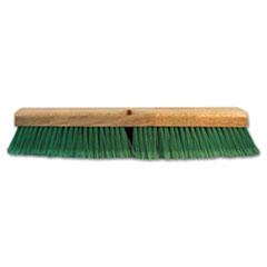 BWK 20718 Boardwalk Floor Brush Head BWK20718