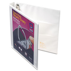 Avery Extra-Wide EZD Reference View Binder, 1