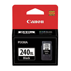 Canon 5206B001 (PG-240XL) Ink, Black