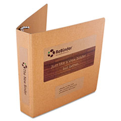 Guided Select Zero Waste Chipboard Binder, 1-1/2