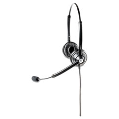 Jabra BIZ 1925 Binaural Over-the-Head Corded Headset